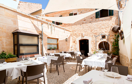 Daica Restaurante y Petit Hotel